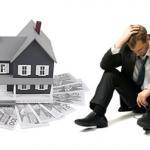 Что делать если отказали в ипотеке ?