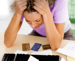 Родственник не платит кредит