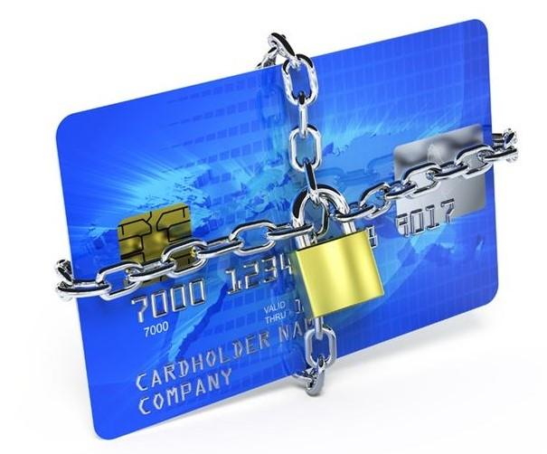 Кража денег с банковской карты номеру