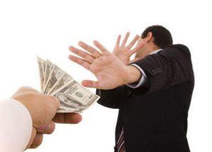 Почему не стоит брать кредит