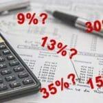 Повышение НДФЛ до 15 процентов