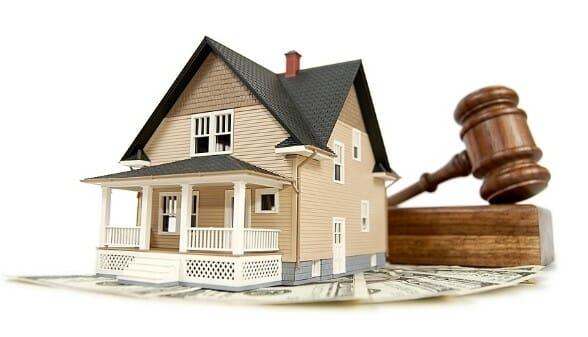 Споры по недвижимости в суде
