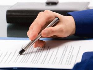 Договор о порядке пользования жилым помещением