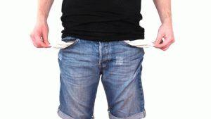 Наказание для неплательщиков коммунальных услуг