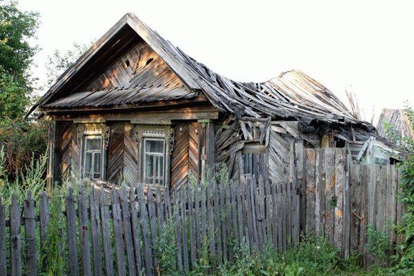 Право собственности на бесхозное имущество